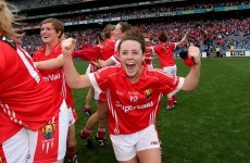 Cork produce epic comeback to pip Dublin for ninth title in ten years