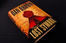 It's a conspiracy: Dan Brown tops list of most unwanted books
