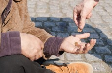 Poll: Do you give money to homeless people?