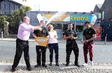 This is the store that sold the winning €87m EuroMillions ticket