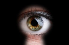 Apologise, but, voyeurism peeping tom spy camera hidden camera apologise, but