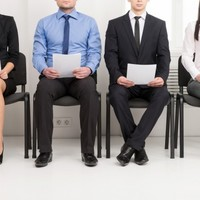Some employers will take half of job interview candidates from Live Register