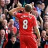 I'm not finished yet - Steven Gerrard