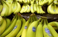 The Burning Question*: What colour should a banana be when you eat it?
