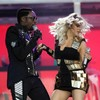 "No humps for Fergie at Oxegen as band labels own song ""rubbish"""