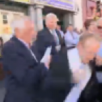 "Fine Gael TD's involvement in scuffle was ""unacceptable"" and ""embarrassing""... says FG candidate"