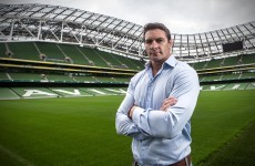 'There was about 200 people at the match' - Leinster vs Munster has changed a lot since '98
