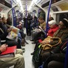 Britain considers women-only train carriages to tackle sexual assaults