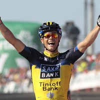 Ireland's Nicolas Roche joins Team SKY for 2015 season