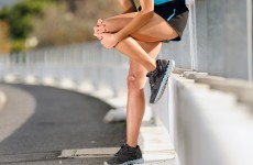 With the Dublin City Marathon just weeks away, be sensible with injury recovery