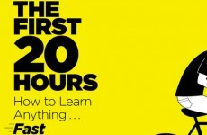 SME book club: Can you really learn any skill in 20 hours?