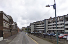 Gardaí say taxi drivers could help in the case of a Dublin crèche worker stabbed last week