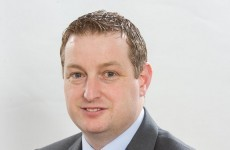 GONE: John McNulty has withdrawn from the Seanad by-election