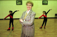 Dublin stage school founder Billie Barry dies