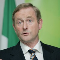 """Kenny says Irish Water (and your PPS number) """"will not be sold"""""""
