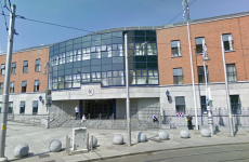Man arrested over €250,000 Dublin cocaine seizure