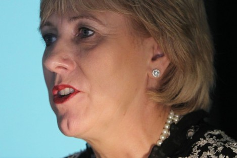 Minister for Arts, Heritage and the Gaeltacht Heather Humphreys TD