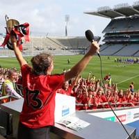 In pics: Here are your 11 All-Ireland champions from September