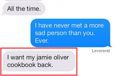 Texts From Your Ex is the brutal new Instagram account you need to follow