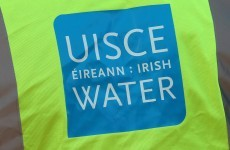 12 arrested during Irish Water protest on Dublin estate