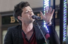 Hacked? Sony Music Ireland website claims members of The Script have died