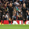 Record-breaking Totti rolls back the years as Roma hold Man City