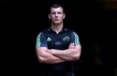 'I'm not here to make up the numbers' - Copeland targeting Ireland's No. 8 shirt