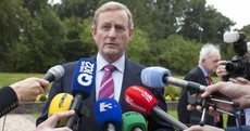 State of the Nation: Enda's under pressure (and that isn't even an Irish Water gag)