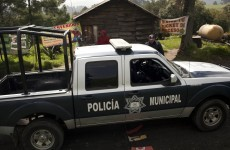 42 students still missing after police shooting in Mexico