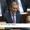 'This story is unravelling as it gets made up': Yep, they're still talking 'McNulty-gate' in the Dáil