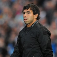 Tevez to leave Man City due to 'difficult circumstances'