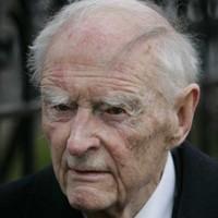 Former Taoiseach Liam Cosgrave dies aged 97