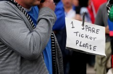 GAA season ticket prices to increase by 13% for 2015 season