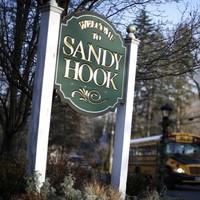 Sandy Hook Elementary school evacuated after fake bomb threat