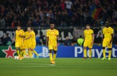 As it happened: Basel v Liverpool, Champions League