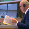 Laughter and applause for Phil Hogan, as Sinn Féin challenge falls flat