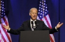 Joe Biden joins Twitter...well, kind of