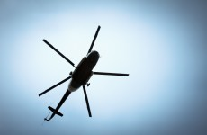 Five killed after their helicopter crashed into French garden