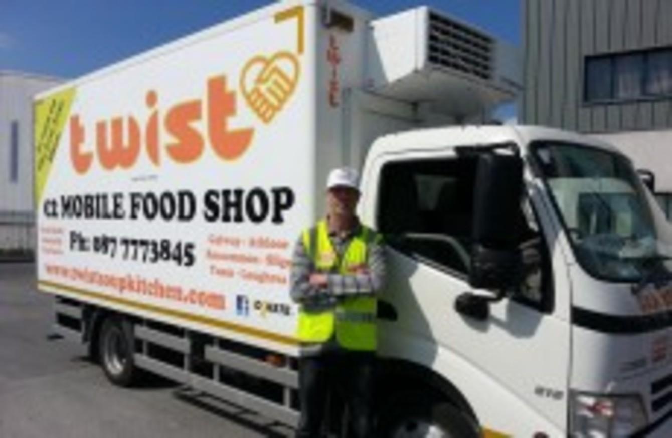 Irish Soup Kitchens Charity