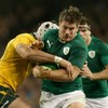 Small comforts: Ireland's record without Sean O'Brien is actually not that bad