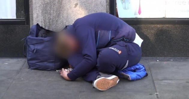 Open thread: What do you think should be done about Ireland's drug problem?