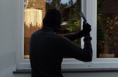 Robbers burst into home of elderly couple armed with screwdrivers and iron bars