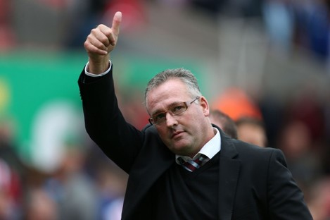 """Lambert says himself and Keane have """"a good laugh"""" together."""