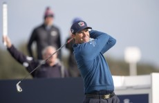Padraig Harrington aims to represent Ireland at 2016 Olympics