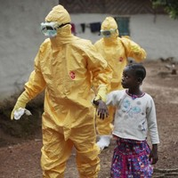 NBC confirms one of its cameramen has caught Ebola