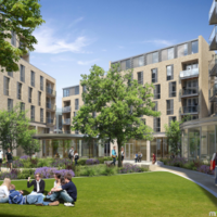 A Dubai company thinks it can make a dent in Dublin's student-housing crisis