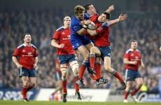 Analysis: Breakdown speed key for Leinster against Munster's slowing strength