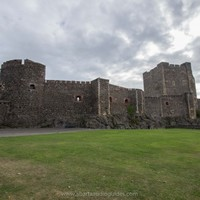 Heritage Ireland: A born fighter, bloody battles and the castle at the heart of it