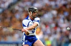 Tony Browne seeks Waterford title at 41 and Clare set for club hurling showdown