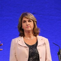 Tánaiste won't say who she's voting for in the Seanad election